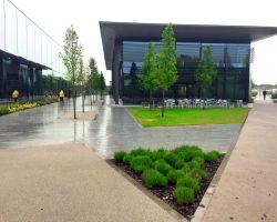 Dyson Campus - Wiltshire